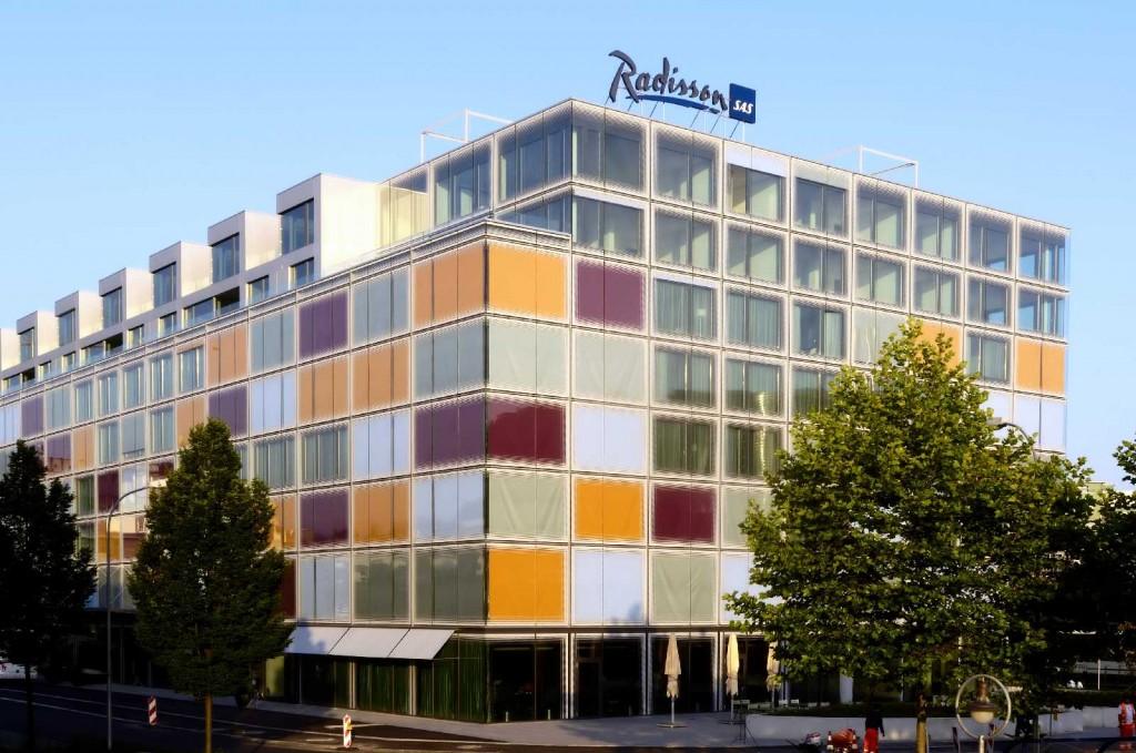 Radisson Hotel Luzern